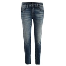 Stone washed slim fit jeans 780105