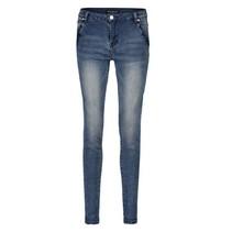 Donkerblauwe jeans Tucson