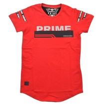Rood t-shirt Reflector 7301