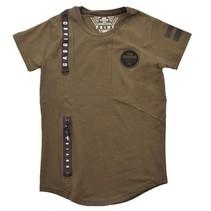 Army t-shirt Prime Print 7298