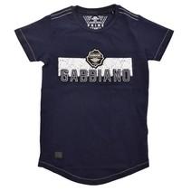 Navy t-shirt Prime 3D 7300