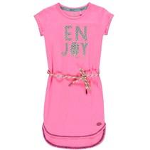 Roze jurk Katarine