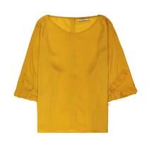 Saffron silky top 780046