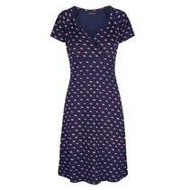 Blauwe jurk Gina Offshore
