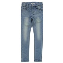 Lightblue skinny jeans 1005 Polly Tia
