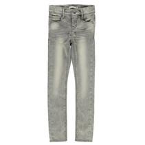 Lightgrey skinny jeans Polly Tia