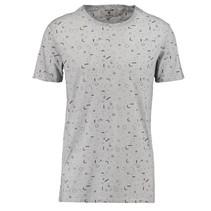 High rise t-shirt N81212