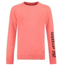 Oranje sweater M83466