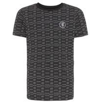 Zwart t-shirt Romeo