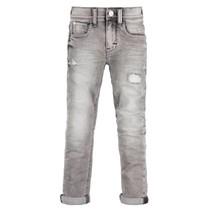 Grijze jeans Michael