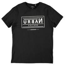 Zwart t-shirt Victorro