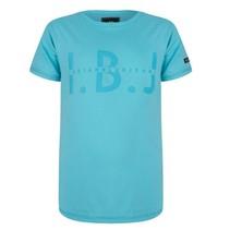Lichtblauw t-shirt 3646