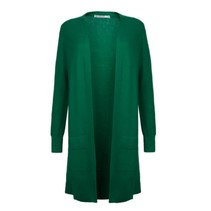 Groen vest Yony
