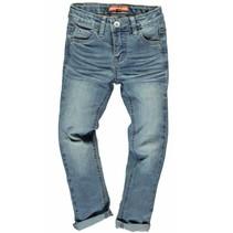 Light used skinny jeans 6648