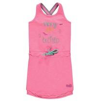 Roze jurk Kacia