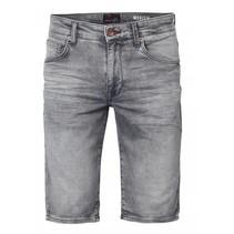 Grey short Jarred