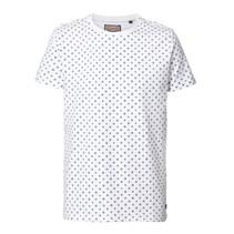 Wit t-shirt TSR709