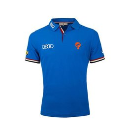 Heren Polo Limited Edition (Blue)