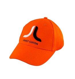 JL Baseball Pet (Oranje)