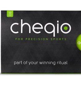 Cheqio Precision Capsule (10 capsules)