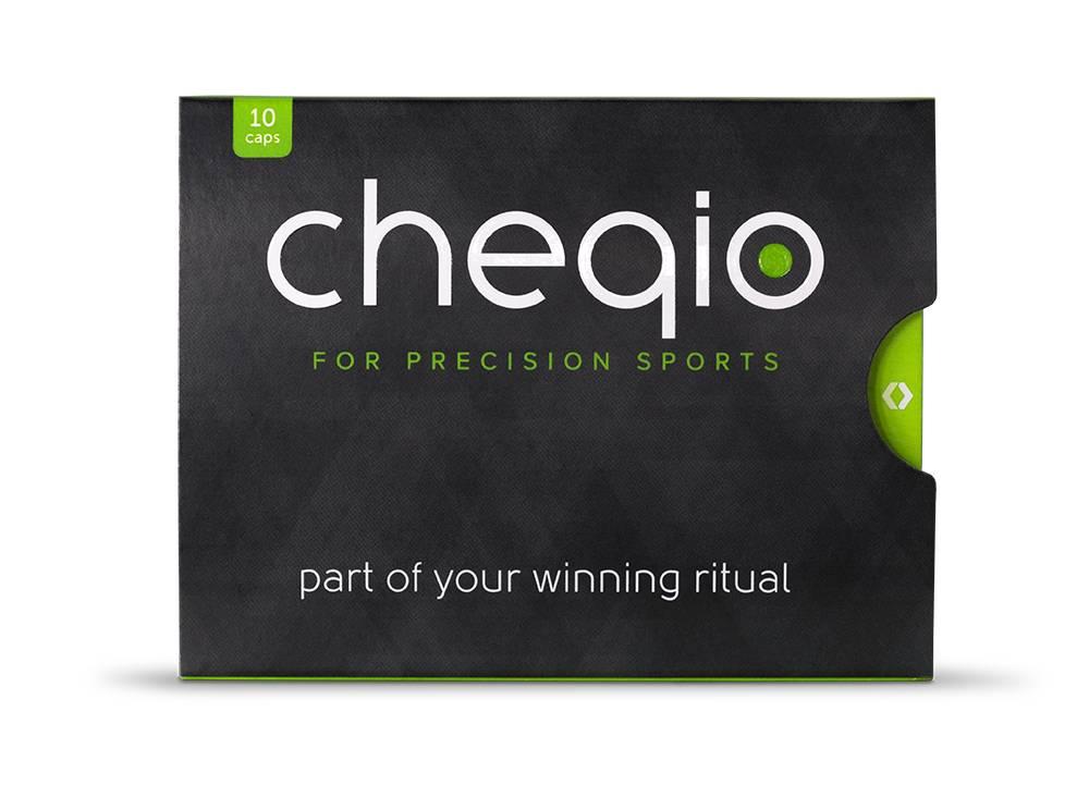 Cheqio Precision Capsule (5-pack)