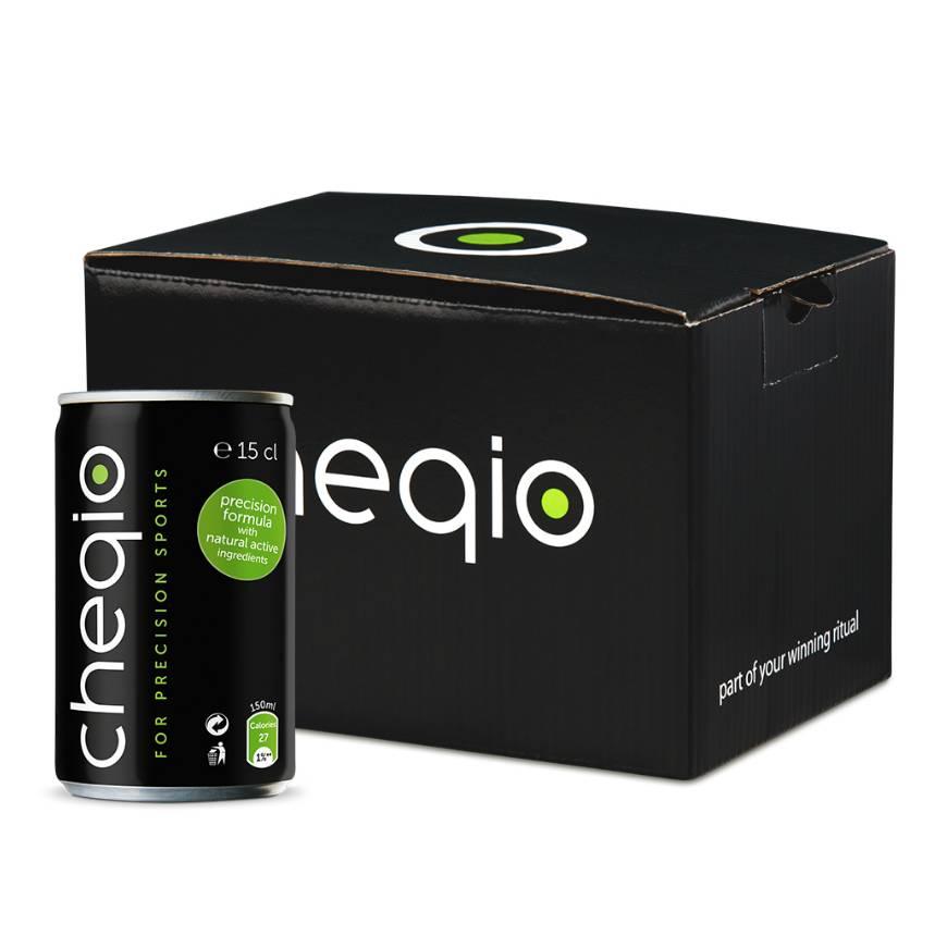 Cheqio Precision Drink (24-pack)