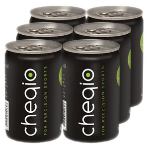 Cheqio Precision Drink (6-pack)