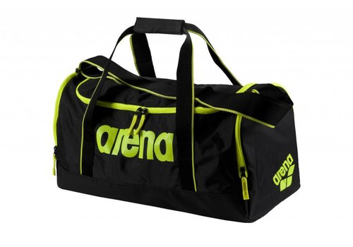 Arena Spiky 2 Medium Fluor Geel