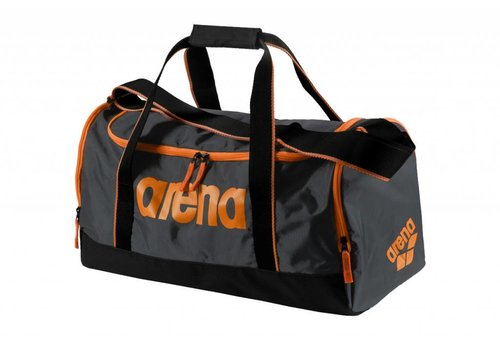 Arena Spiky 2 Medium Fluor Oranje
