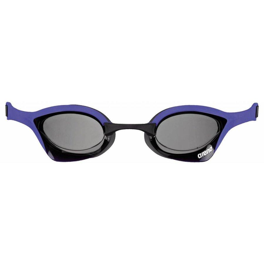 Arena Zwembril Cobra Ultra Blauw-Zwart