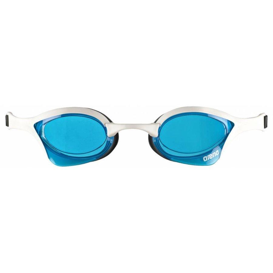 Arena Zwembril Cobra Ultra Blauw-Wit-Zwart