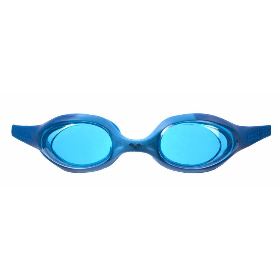 Arena Zwembril Junior Spider Blauw