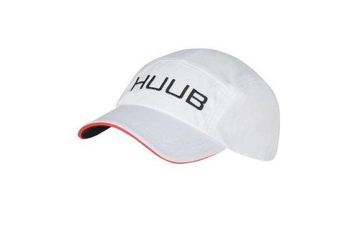 HUUB Race Cap Wit