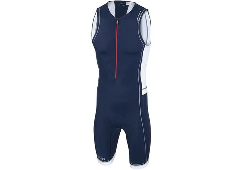 HUUB Core Trisuit Navy-Wit