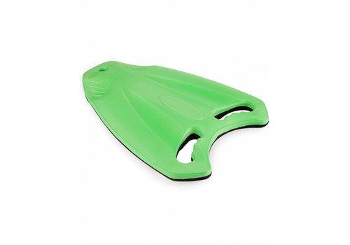 Madwave Zwemplank Zwart-Groen