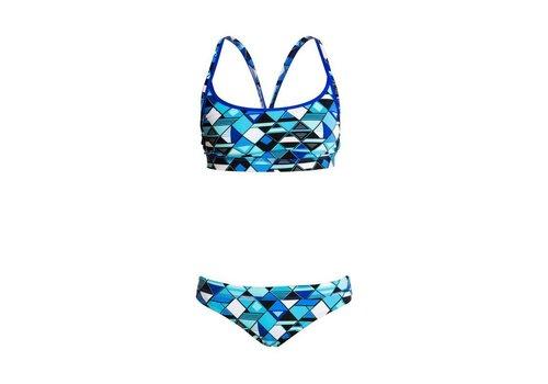 Funkita Bikini Blue Steel