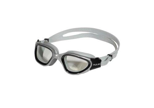 HUUB Zwembril Aphotic Zilver