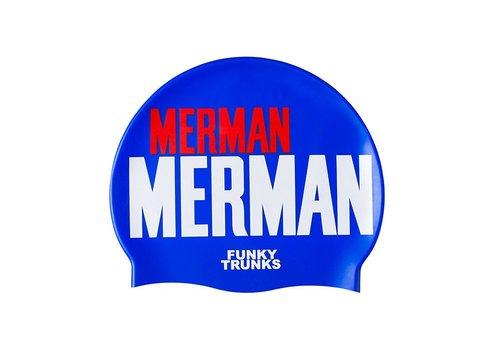 Funky Trunks Badmuts Merman