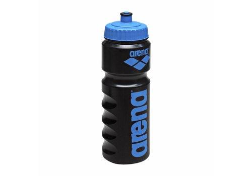 Arena Bidon 750ML Zwart-Blauw