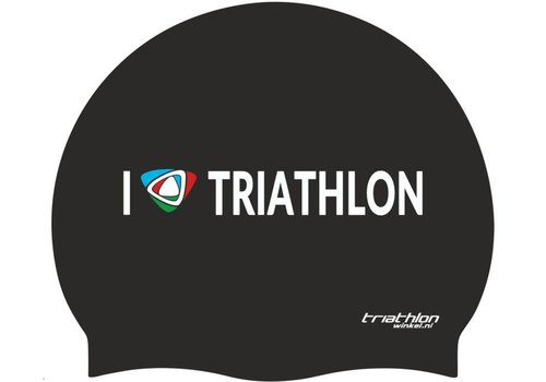 Badmuts I Love Triathlonwinkel