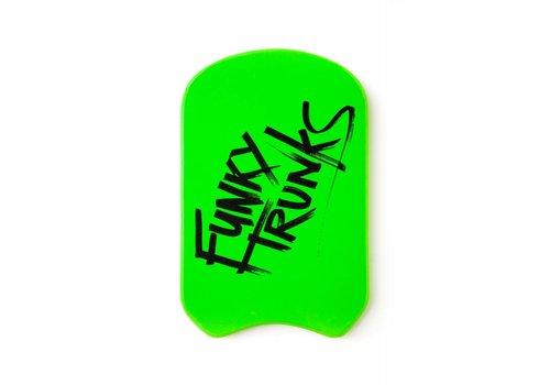 Funky Trunks Zwemplank Groen