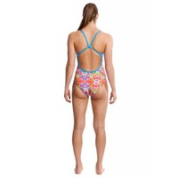 Funkita Badpak Coral Bloom