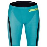 Arena Powerskin Carbon Flex VX Jammer Turquoise-Zwart