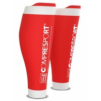 CompresSport Calf Sleeves R2 V2 Rood