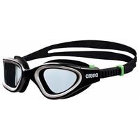 Arena Zwembril Envision Zwart-Groen