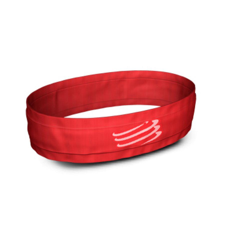 CompresSport Free Belt Rood