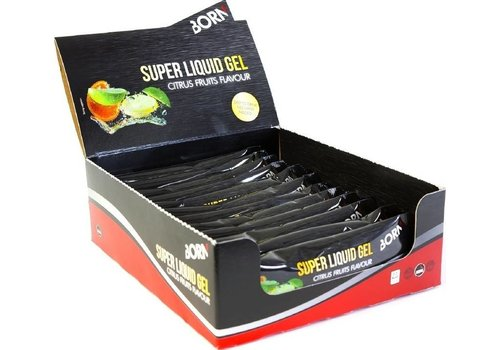 Born Super Liquid Gel Citrus