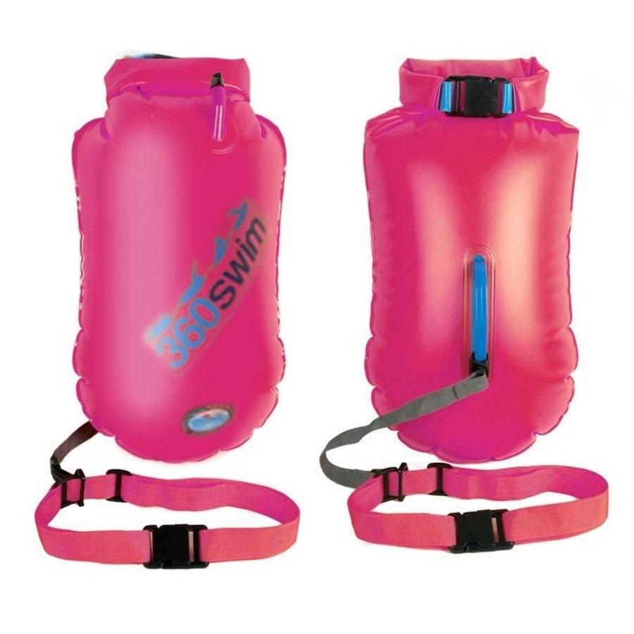 ISHOF SaferSwimmer Roze