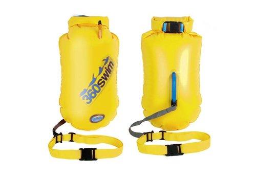 ISHOF SaferSwimmer Geel