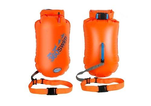 ISHOF SaferSwimmer Oranje